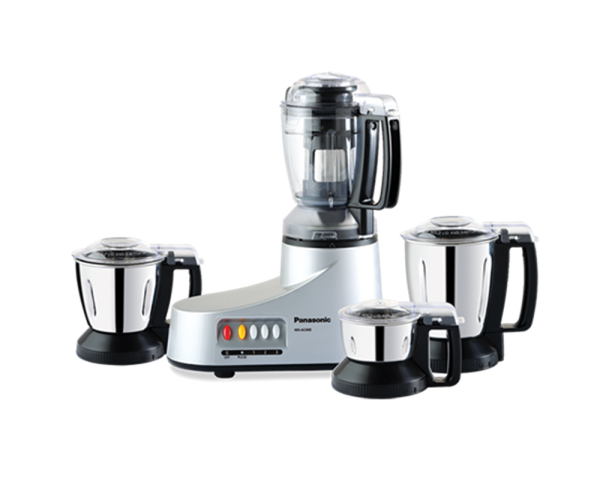 Best Electronics BD0008655 panasonic super mixer grinder mx ac400 silver 1000