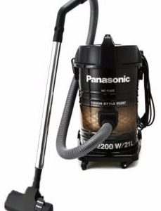 Panasonic MC-YL635 - Tough Style Drum Vacuum Cleaner - 21L