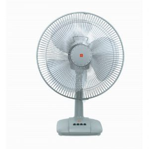 kdk 16″ plastic blade table fan a40a
