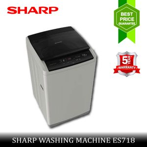 Best Electronics BDSHARP ES718X