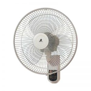 KDK Wall moving fan with remote control Fan M40M