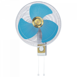 KDK Wall Fan – Metal Blade Non Remote M40C