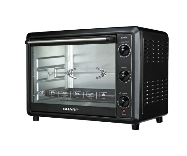 Best Electronics BDSharp electric oven eo 60k Price in BD 600x500 1