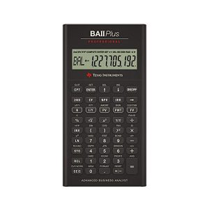Best Electronics BDtexas instruments ba ii plus professional financial calculatorvnn7