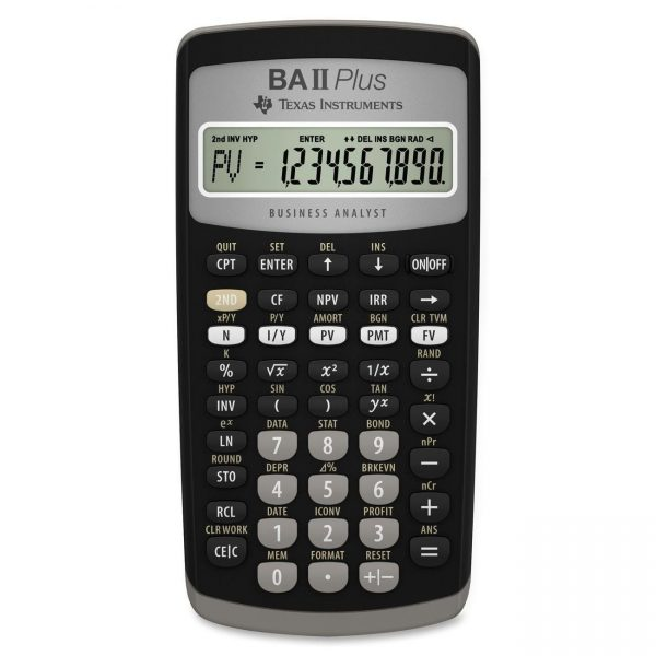 Best Electronics BDti ba ii plus in bangladesh